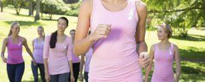 Outubro rosa: os efeitos da atividade física sobre as mulheres com câncer de mama
